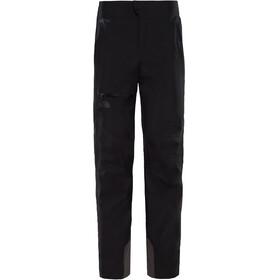 The North Face Dryzzle Full Zip Pants Women TNF black